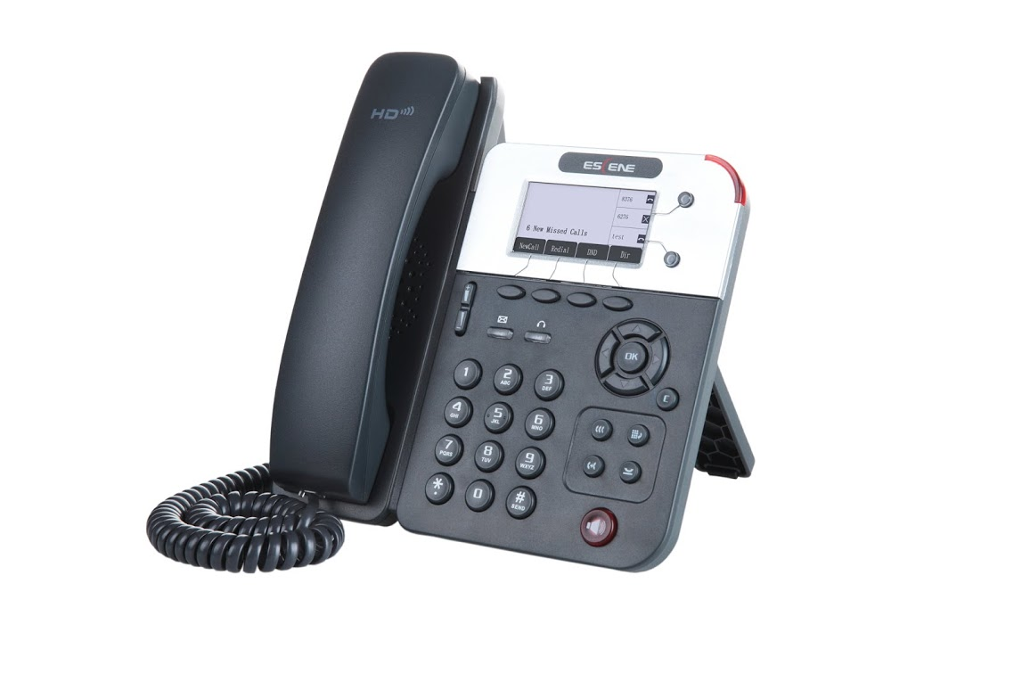 ES290 Enterprise Phone