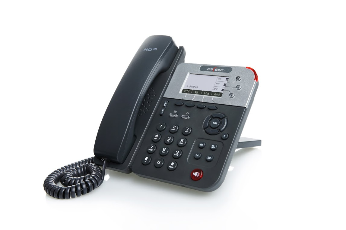 ES292 Enterprise Phone